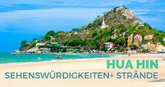 Lange hat es gedauert, bis ein Besuch in Hua Hin auf dem Reiseplan stand. Bereits nach wenigen Stunden war ich positiv von der königlichen Residenz am Golf von Thailand überrascht. Die Fülle an Sehenswürdigkeiten ist wohl einzigartig in Thailand. Die schönsten Strände und Sehenswürdigkeiten in Hua Hin findest du hier...  http://flashpacking4life.de/hua-hin-sehenswurdigkeiten-strande-hoteltipps/