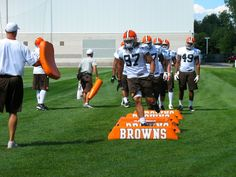 Guide To 2013 Browns Training Camp « CBS Cleveland