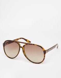 Gucci - Lunettes de soleil aviateur Aviateurs, Accessoire Homme, Lunettes  De Soleil, Styles a6c507772c0a