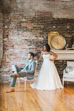 Downtown Raleigh Wedding The Stockroom_0022