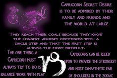 capricorn capricorn