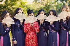 Vietnamese Tea Ceremony - Jess Marks Photography