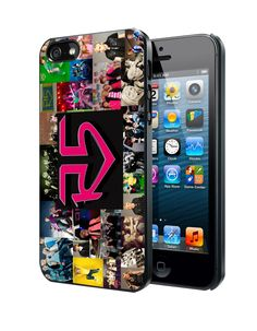 Ross Lynch R5 Band COllage Samsung Galaxy S3/ S4 case, iPhone 4/4S / 5/ 5s/ 5c case, iPod Touch 4 / 5 case