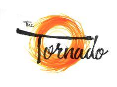 Tornado by Mike Greenwell