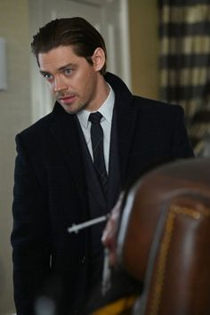 Paul Rovia, Prodigal Son, Tom Payne Actor, Gorgeous Men, Movie Tv, Sons, Tv Shows, It Cast, Actors