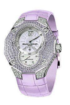 Purple Watch