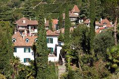Ottmanngut hotel in South Tyrol, Italy cia desiretoinspire