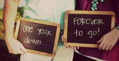 "The ""forever to go"" sign needs an added note at the bottom. Like (I'm going to need more wine) Lol :)"