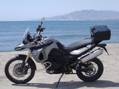 bmw motorcycles f 800 GS | BMW F800GS Motorcycle image | BMW wallpapers and HD images