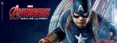 Le plein de bannières pour Avengers : Age of Ultron