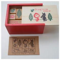 belle and rose: Stamp stamp