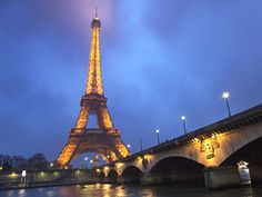 While some are partial to spring, Paris is beautiful year-round. A Paris vacation is full of culture -- the Eiffel Tower and Paris Opera are popular, while family-friendly locations, like Disneyland Paris, are a must, too. For a total Francophile experience, you can't go wrong with complete Paris tours.