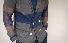I want this blazer!
