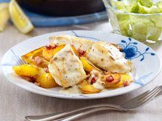 Unser beliebtes Rezept für Hamburger Pannfisch mit Bratkartoffeln und mehr als 55.000 weitere kostenlose Rezepte auf LECKER.de.