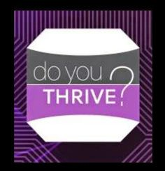I AM THRIVING! You can too!!! :-) :-) http://shannaross.le-vel.com