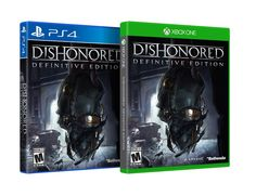 Dishonored Definitive Edition Arrives in August