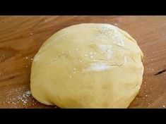 Easy and quick pie dough Chilean Recipes, Mexican Food Recipes, Bread Recipes, Baking Recipes, Empanadas Recipe, Croissants, Food And Drink, Yummy Food, Favorite Recipes