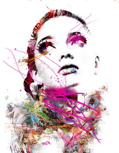 """the beauty of the form"" by Yossi Kotler (Tel Aviv, Israel) 