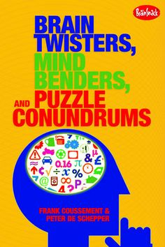 Brain Twister, Twister Game, Brain Teasers Riddles, Brain Teaser Puzzles, Brain Training Games, Brain Games, Brain Sharpening Games, Mind Games Puzzles, Puzzle Games