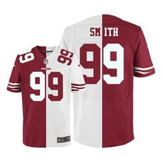 19 Best Aldon Smith images | Nike nfl, 49ers shop, San Francisco 49ers  for cheap