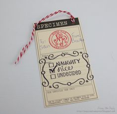 25 Days of Christmas Tags - Tag 21 (A) 25 Days Of Christmas, Christmas Tag, Christmas Projects, Xmas, Decor Crafts, Diy Crafts, Find Work, Christmas Wrapping, Gift Tags