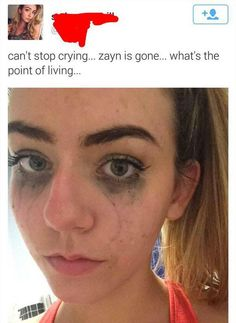 12 Craziest Reactions To Zayn Leaving One Direction