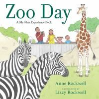 Buy Zoo Day by Anne Rockwell at Mighty Ape NZ. Beloved author Anne Rockwell celebrates animals of all kinds with a gorgeous new picture book about a child's first visit to the zoo! A young boy and. New Books, Good Books, Library Books, Shape Books, Preschool Themes, Preschool Lessons, Early Literacy, A Christmas Story, New Kids