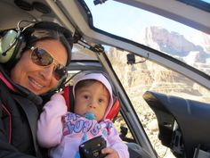 Paseo en Helicóptero al Gran cañón- Las Vegas