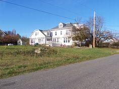 Sullivan's old house on Haines St
