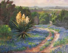 "Daily Paintworks - """" - Original Fine Art for Sale - © V.... Vaughan"