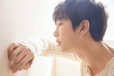 BTS Love Yourself 轉 'Tear' Concept Photo U Version (RM)