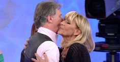 Anticipazioni Uomini e Donne trono over Febbraio 2016: Gemma balla con Giorgio - Spettegolando