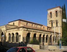 San Juan de los Caballeros . Segovia.1.jpg