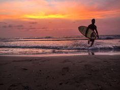 Surf at Cartagena Colombia - photographer German Rodriguez Laverde