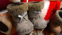 Kerstboom boots