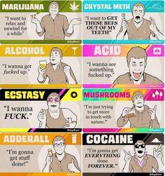 Drugs....just smoke weed #Bong #Pipe #Waterpipe #Stoner #Pot #Weed #Glasspipe #bud #ganja #reefer #Chronic #kush #hydro #skunk #dope #grass #haze #smoke #herb #trees #cannibis #ifweedwerelegal #legalizeit #weed #pot #hemp #marijuana #stonerfamily #0Deaths #toohigh #legalize #MMOT #mmj #norml #maryjane #Teagardins #SmokeShop http://Teagardins.com