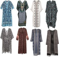 In Defense Of The Muumuu, Making The Argument That Theyre Far From Frumpy