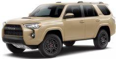 2019 Toyota 4Runner Redesign
