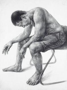 Figure Sketching, Figure Drawing, Illustration Sketches, Art Drawings Sketches, Sketch Painting, Figure Painting, Human Sketch, Observational Drawing, Fine Art Drawing