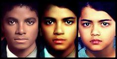 ... Prince Michael Jackson, Michael Jackson Images, Chen, Mj Kids, Paris Jackson, Jackson Family, Classic Songs, Three Kids, Joseph