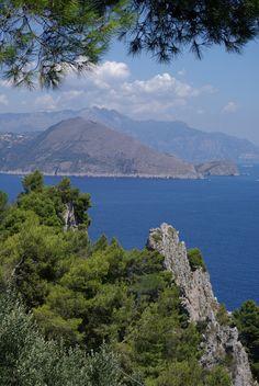 Capri Côte Amalfitaine