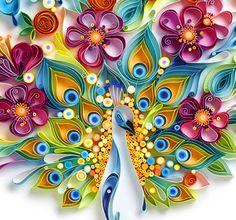 Yulia Brodskaya : Illustration
