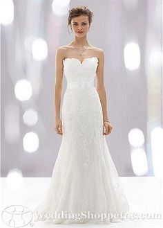 WTOO by Watters Bridal Gown Natalia