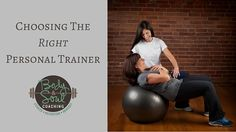 If you need help to lose weight, then personal training could be for you buy how do you go about choosing the right personal trainer