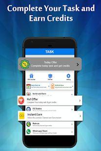 Spin To Win - Earn Money- screenshot thumbnail