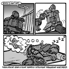 Warhammer 40k Memes, Warhammer Art, Warhammer 40000, Video Games Funny, Funny Games, Art Memes, Dankest Memes, Anime Military, Critical Role Fan Art