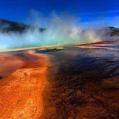 : you are #su-full-ur of it! : don\'t be so #prismatic! #sulfur #sofullofit #getit #punny #prismatic #dramatic #dramaticalmurder #geologypage #geology #geologyrocks #yellowstone #yellowstonenationalpark #haha #grandprismatic #colors #explore #grandprismaticspring #dramatic #gooutside #nps #beauty #nature #cool #Regram via @geologyjustrocks
