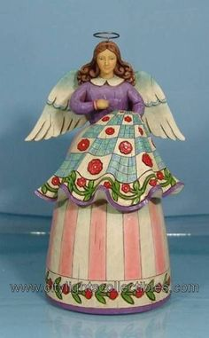 quilting angel Jim Shore - Google Search