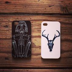 Iphone 4, White Iphone, Phone Cases, Etsy, Deer, Dart Frogs, Phone Case, Iphone 4s