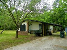$149,900 • 4-beds • 3-baths. Hard to find 4 bed room 3 bath home on Highway 30 East. No HOA. This would be a great starter home or even an investment property for a family with incoming SHSU students. 2 of the bed rooms have their private bathroom and walk in closets. There is a screened in porch off of the master bedroom. The large living room is great for entertaining. The kitchen/dining area are quite charming. There is a storage shed in the back of the yard. This home is situated on a…